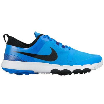 Nike FI Impact 2 Golf Shoes Photo Blue AW15