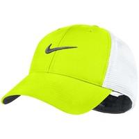 Nike Golf Cap - Legacy 91 Tour Mesh Volt - AW16