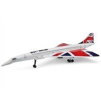 Corgi Best Of British Concorde (Fit the Box)