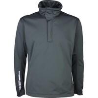 Galvin Green Lined Windstopper Golf Jacket - BATES - Black