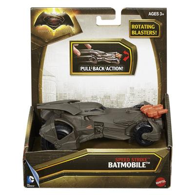 Batman v Superman: Dawn of Justice Speed Strike Batmobile Vehicle