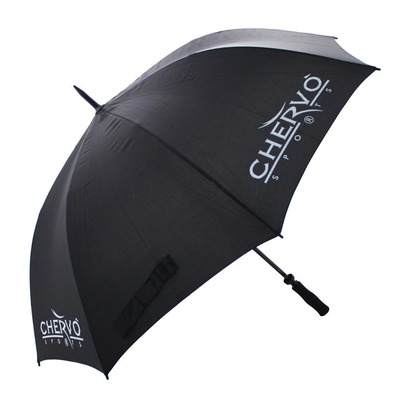 Cherv242 Golf Umbrella UZDA Black AW16