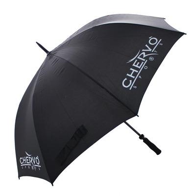 Chervò Golf Umbrella - UZDA - Black AW16