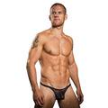 Joe Snyder Bulge 01 Enhancement Bikini Brief (Sheer Mesh)