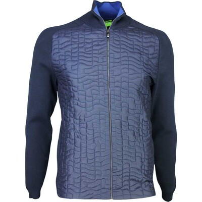Hugo Boss Golf Jacket - Zina - Nightwatch PS17
