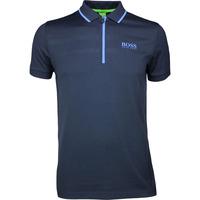 Hugo Boss Golf Shirt - Pronghorn Pro - Nightwatch SP17