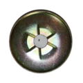Click to view product details and reviews for Hayter Pulley Half Fits Hayter Hawk 312n P N 306104.