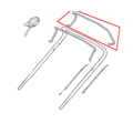 Click to view product details and reviews for Mountfield Genuine Clutch Drive Control Lever 181003301 0.