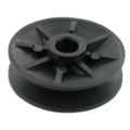 Click to view product details and reviews for Mountfield Gearbox Pulley 122601909 0.