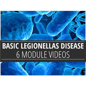 Basic Legionella Management Course