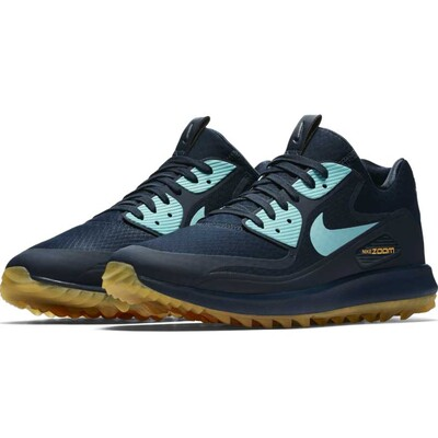 Nike Golf Shoes - Air Zoom 90 IT - Armory Navy 2017