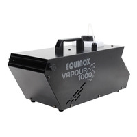 DMX Haze Machine - 800 Watt