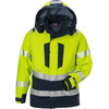 Click to view product details and reviews for Fristads Flamestat High Vis Gore Tex174 Arc Resistant Jacket 4095.