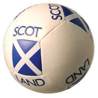 Saltire Mini Football