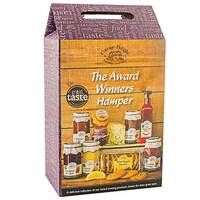 Cottage Delight Award Winners Hamper