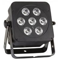 RGBW High Power LED Spot Par Can
