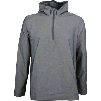 Adidas Golf Jacket - Adicross Anorak - Carbon AW18