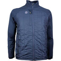 Galvin Green Golf Jacket - LARRY Interface-1 - Navy 2018