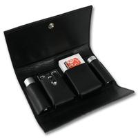Merkur 46C Travel Safety Razor Kit