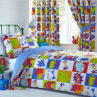 Young Dinosaurs Toddler Bedding