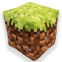 Minecraft Bean Cube