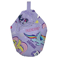 My Little Pony Beanbag - Adventure
