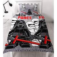 Lego Star Wars Single Bedding - Seven