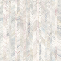 Mother of Pearl Wallpaper - Pastel