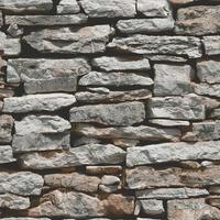 Moroccan Stone Wallpaper