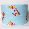 Winnie the Pooh Large Fabric Light Shade