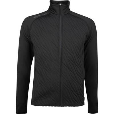 Galvin Green Golf Jacket - Doug Insula - Black SS19