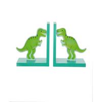 T Rex Dinosaur Bookends