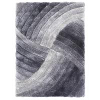 Verge Grey Rug 120 x 170 cm