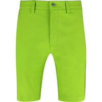 Galvin Green Golf Shorts - Paolo Ventil8 - Lime SS20