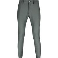 adidas Golf Trousers - Adicross Smart Woven Jogger - Dark Grey AW19