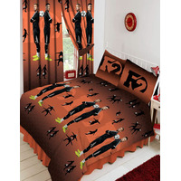 F2 Freestylers, Boys Trick Shot Single Bed Sets