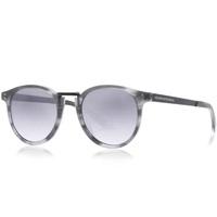 Henrik Stenson Street Sunglasses - SCANDINAVIAN - Matt Grey