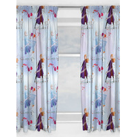 Disney Frozen 2 Curtains 54s - Element