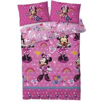 Minnie Mouse Double Duvet - Cute