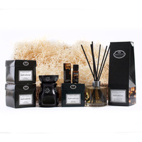 Aphrodisiac &pipe; Premium Aromatherapy Hamper