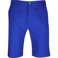 Galvin Green Golf Shorts - Paolo Ventil8 - Surf Blue SS20