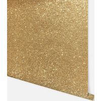 Sequin Sparkle Wallpaper - Gold
