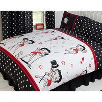 Betty Boop Bedding - Super Star