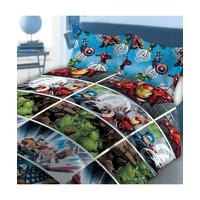 Marvel Avengers Bedding Set