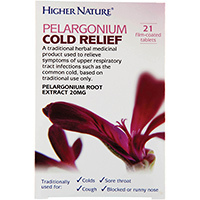 higher-nature-pelargonium-cold-relief-21-x-20mg-tablets