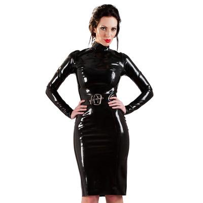 Latex Incognito Dress