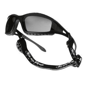 Bolle Tracker Smoke Safety Glasses