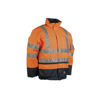 sioen-9495-multi-norm-orange-high-vis-jacket