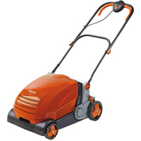 Garden & Outdoors > Garden Machinery > Lawnrakers