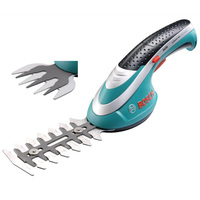 Bosch Isio Cordless Shape and Edge